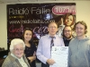 Radio Failte Signs The Charter
