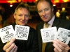 brian-kerr-and-flair-campbell-at-launch-of-anti-racism-beermat-march-2006